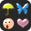 Emoji New Style Pro – My Emoticon Catalog – Emoji Icons Free and Color Texting Messages Pro Studio